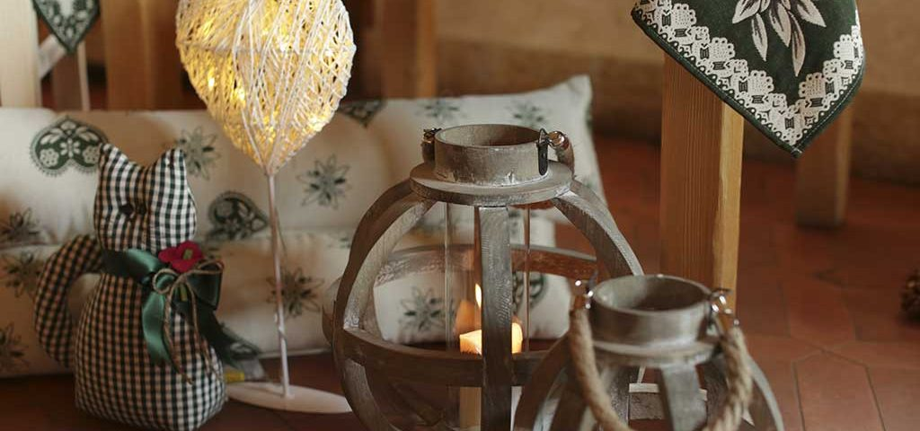 Illuminazione - Prodotti Home Decor - Nuvole di Stoffa
