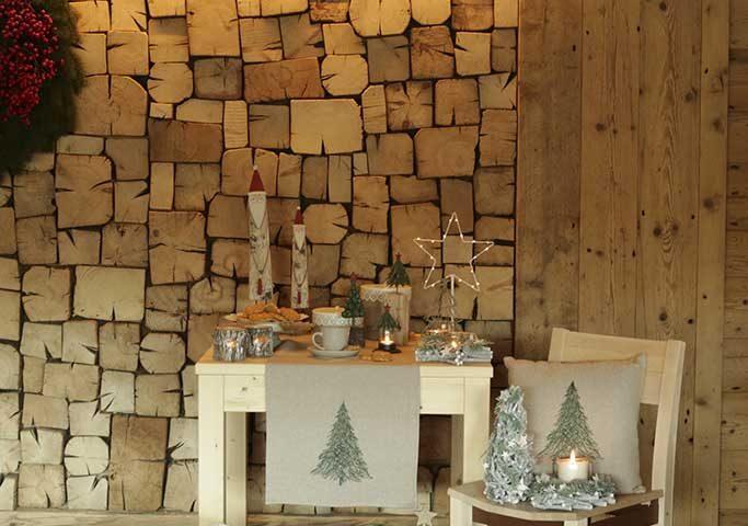 Natale - Prodotti Home Decor - Nuvole di Stoffa